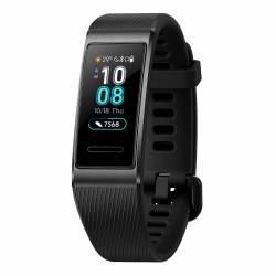 "Huawei - Band 3 Pro Pulsera de actividad Negro AMOLED 2,41 cm (0.95"")"