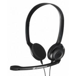Sennheiser - PC 3 Chat Auriculares Diadema Negro