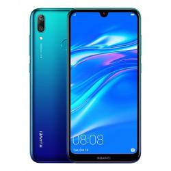 "Huawei - Y7 2019 15,9 cm (6.26"") 3 GB 32 GB SIM doble Azul 4000 mAh"