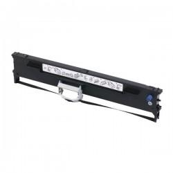 OKI - 43503601 Negro cinta para impresora