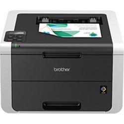 Brother - HL-3150CDW Color 2400 x 600DPI A4 Wifi impresora láser/led