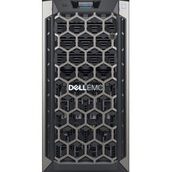 DELL - PowerEdge T340 servidor Intel® Xeon® 3,3 GHz 8 GB DDR4-SDRAM Tower 495 W - FFCCN