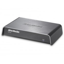 AVerMedia - CU511B dispositivo para capturar video USB 3.0