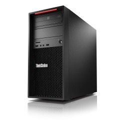 Lenovo - ThinkStation P520c 4,00 GHz Intel® Xeon® W-2125 Negro Torre Puesto de trabajo
