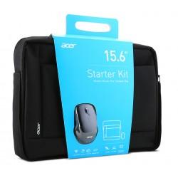 "Acer - NP.ACC11.01X maletines para portátil 39,6 cm (15.6"") Maletín Negro"