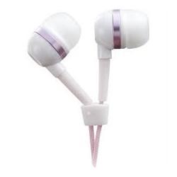 Antec - dBs Intraaural Dentro de oído Blanco