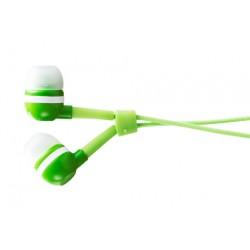 Antec - dBs Intraaural Dentro de oído Verde