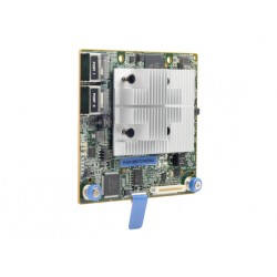 Hewlett Packard Enterprise - P408i-a SR Gen10 controlado RAID PCI Express x8 3.0 12 Gbit/s