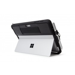Kensington - Funda resistente BlackBelt de para Surface Go