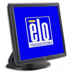 "Elo Touch Solution - 1915L monitor pantalla táctil 48,3 cm (19"") 1024 x 768 Pixeles Gris"