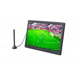 """Muse - M-335 TV televisor portátil 25,6 cm (10.1"""") TFT Negro"""