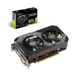 ASUS - TUF-RTX2060-O6G-GAMING GeForce RTX 2060 6 GB GDDR6