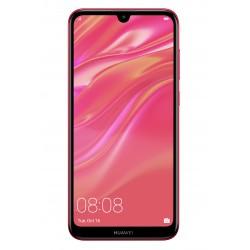 """Huawei - Y7 2019 15,9 cm (6.26"""") 3 GB 32 GB SIM doble Rojo 4000 mAh"""