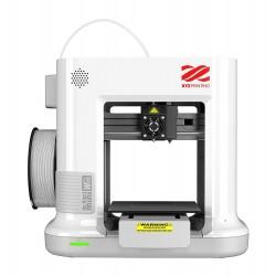 XYZprinting - Da Vinci Mini W+ impresora 3d Fabricación de Filamento Fusionado (FFF) Wifi - 3FM3WXEU00C