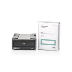 Hewlett Packard Enterprise - RDX 3TB USB 3.0 3000 GB