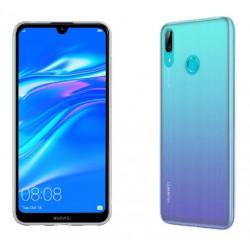 "Huawei - 51992909 funda para teléfono móvil 15,9 cm (6.26"") Transparente"