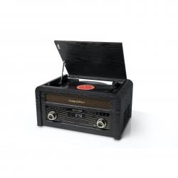 Muse - MT-115 W Negro, Oro