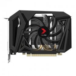 PNY - VCG16606SFPPB-O tarjeta gráfica GeForce GTX 1660 6 GB GDDR5
