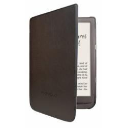 """Pocketbook - WPUC-740-S-BK funda para libro electrónico Negro 19,8 cm (7.8"""")"""