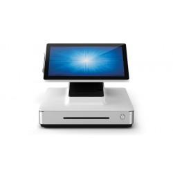 """Elo Touch Solution - PayPoint Plus 39,6 cm (15.6"""") 1920 x 1080 Pixeles Pantalla táctil i5-8500T Todo-en-Uno Blanco"""