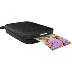 "HP - Sprocket 200 impresora de foto ZINK (Sin tinta) 313 x 400 DPI 2"" x 3"" (5x7.6 cm) - 22342946"