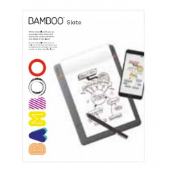 Wacom - ACK425081 cuaderno y block A5