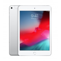 "Apple - iPad mini 20,1 cm (7.9"") 3 GB 256 GB Wi-Fi 5 (802.11ac) 4G Plata iOS 12"