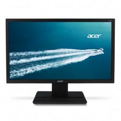 """Acer - V6 V246HLbd LED display 61 cm (24"""") Full HD Negro"""