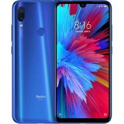 "Xiaomi - Redmi Note 7 16 cm (6.3"") 3 GB 32 GB Ranura híbrida Dual SIM Azul 4000 mAh"