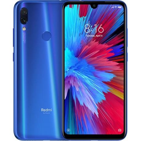 Xiaomi - Redmi Note 7 16 cm 63 3 GB 32 GB Ranura hbrida Dual SIM Azul 4000 mAh