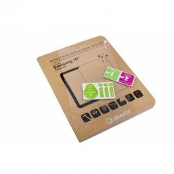 SilverHT - Protector de pantalla de cristal templado para Samsung TAB 10.1''