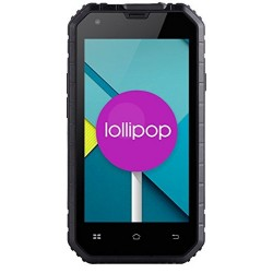 "Funker - EXPLORER ONE 11,4 cm (4.5"") 1 GB 8 GB SIM doble 3G Negro Android 5.0 2400 mAh"