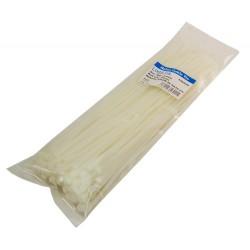 LogiLink - KAB0004 presilla Nylon Blanco