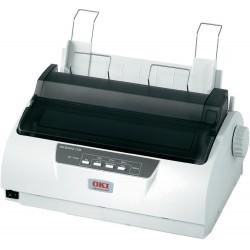 OKI - ML1120eco 375carácteres por segundo 240 x 216DPI impresora de matriz de punto