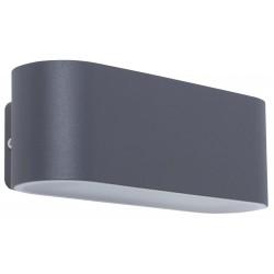 Smartwares - GWI-002-HS Luz LED exterior para la pared