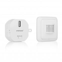 Smartwares - SH5-SET-ST Set de interruptor para baño