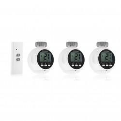 Smartwares - SHS-53002-EU Set de interruptores para radiador