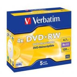 Verbatim - VB-DPW44JC