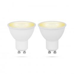 Smartwares - SH8-92603 lámpara LED 3 W GU10 A+