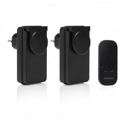 Smartwares - SH4-99650 Set de interruptores para exterior