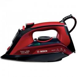 Bosch - TDA503001P plancha Plancha a vapor Negro, Rojo 3000 W