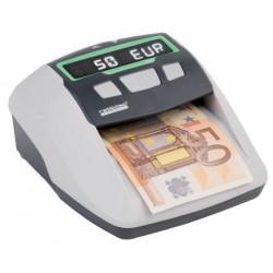 ratiotec - Soldi Smart Pro detector de billetes falsos Negro, Gris