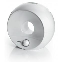 Laica - HI3011W humidificador Ultrasónica Blanco