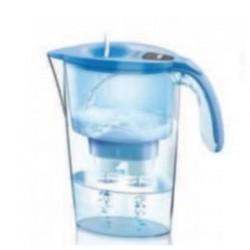 Laica - Steamline Filtro de agua para jarra Azul, Transparente 2,3 L
