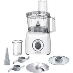 Bosch - MCM3100W robot de cocina 2,3 L Blanco 800 W