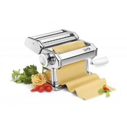 Laica - PM2000 máquina de pasta y ravioli Máquina manual para elaborar pasta fresca
