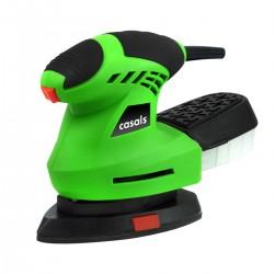 Casals - VML200 Multilijadora Negro, Verde 200 W