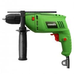 Casals - VT50REA Sin llave Negro, Verde 3000 RPM 1,5 kg