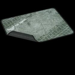 ASUS - TUF Gaming P3 Negro, Verde, Gris Alfombrilla de ratón para juegos