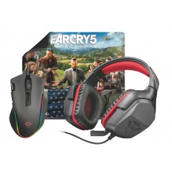 Trust - GXT Gaming Bundle 3-in-1 including Far Cry 5 kit multimedia